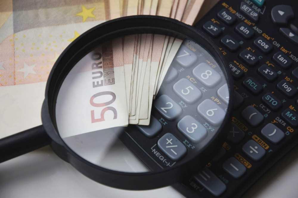 Über die Wichtigkeit des Rentenfaktors