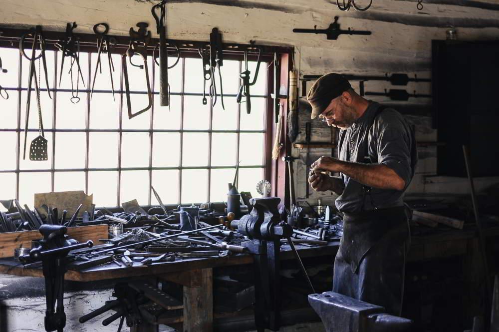 Absicherung der Arbeitskraft