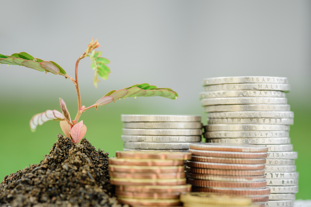 Zinsen: Welche Sollzinsen muss ich zahlen und welche Guthabenzinsen bekomme ich?