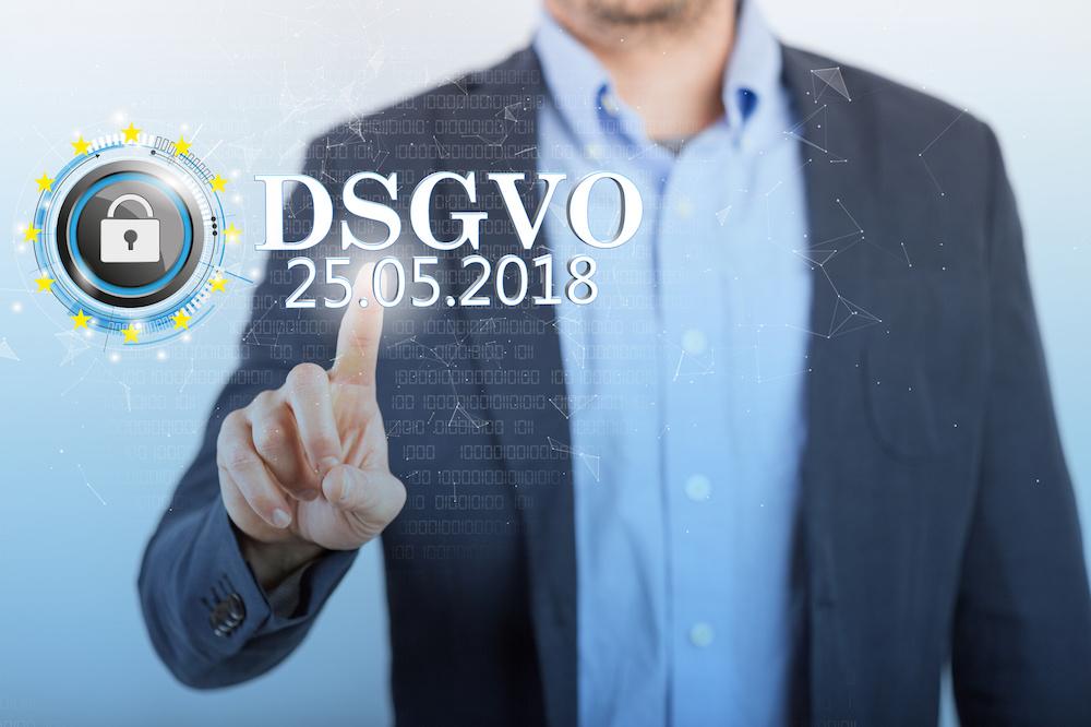 FINANZKOMPASS 01-2018: EU-DSGVO – Als gäbe es keine anderen Themen mehr