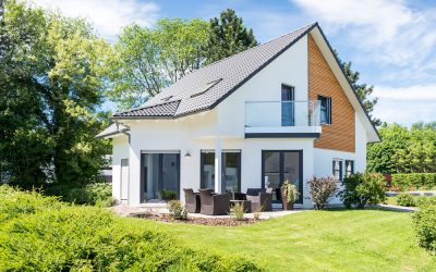 Immobilien: Werterhalt durch Investition in Betongold