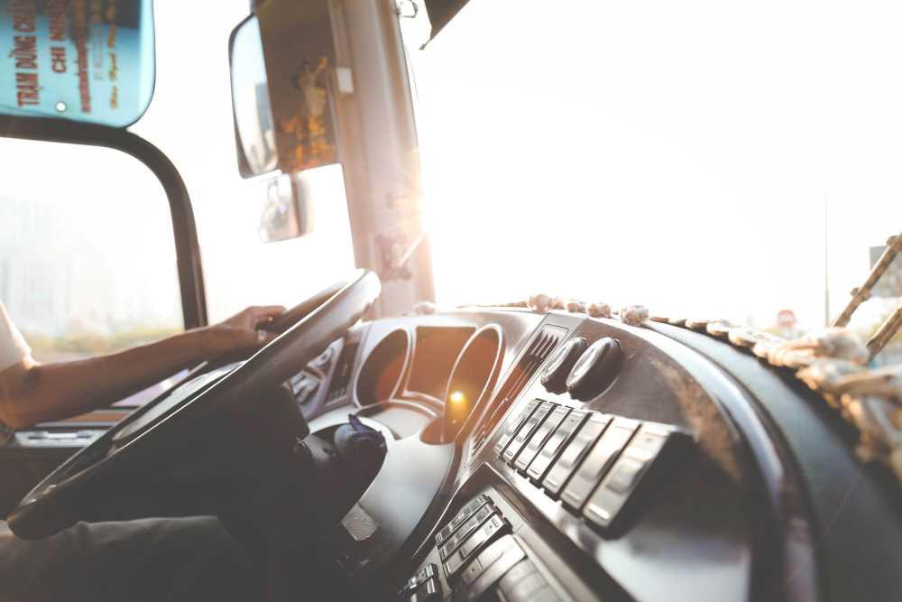 eine Berufsunfähigkeitsversicherung für Berufskraftfahrer