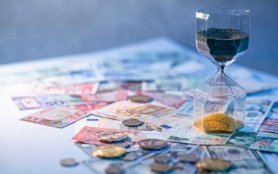 Geldanlage: Wo gibt's eigentlich noch Zinsen für mein Geld?