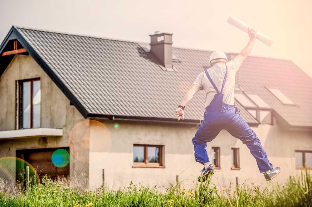 Wie funktioniert eigentliche eine Finanzierung für ein Haus oder eine Immobilie?