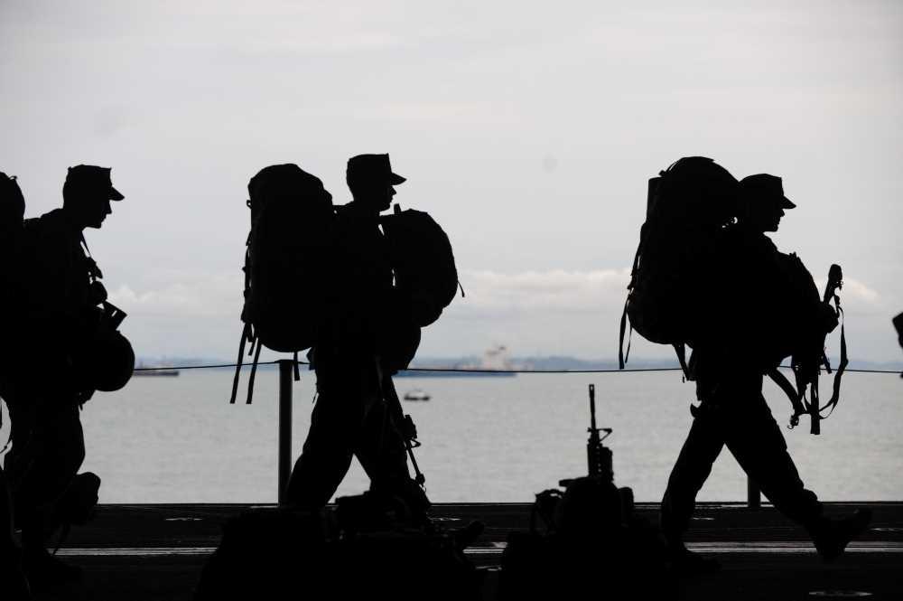 Worauf müssen Soldaten bei der Berufsunfähigkeitsversicherung achten?