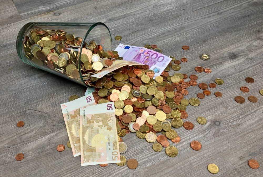 Geld sparen als Brillenträger mit der ambulanten Krankenzusatzversicherung
