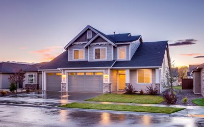 Immobilienfinanzierung: Die Trendwende beim billigen Geld für Jedermann!