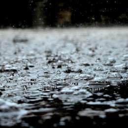 Starkregen versichern – Wie geht das?