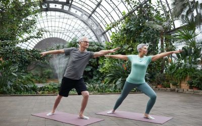 Altersgerecht umbauen in jedem Alter