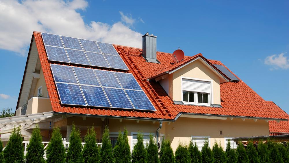 Photovoltaik-Anlage: Darum lohnen sie sich doch!
