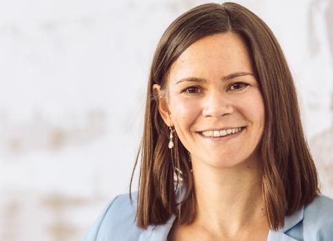 Elisabeth Saulich Sliderbild